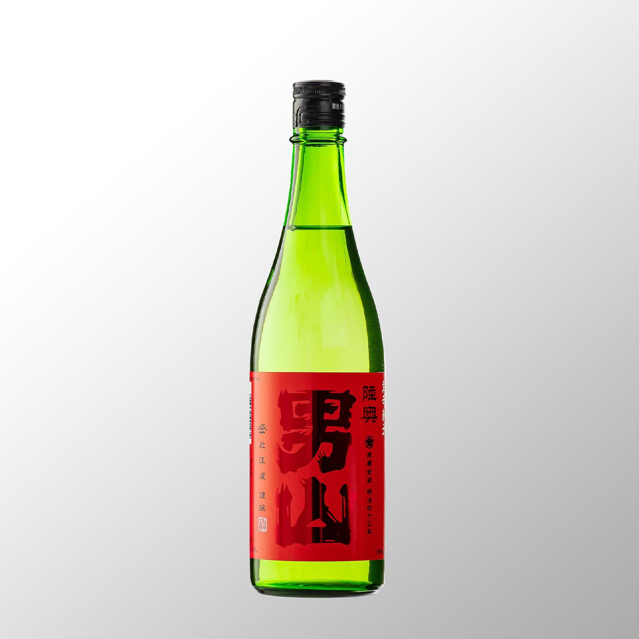 陸奥男山 超辛純米720