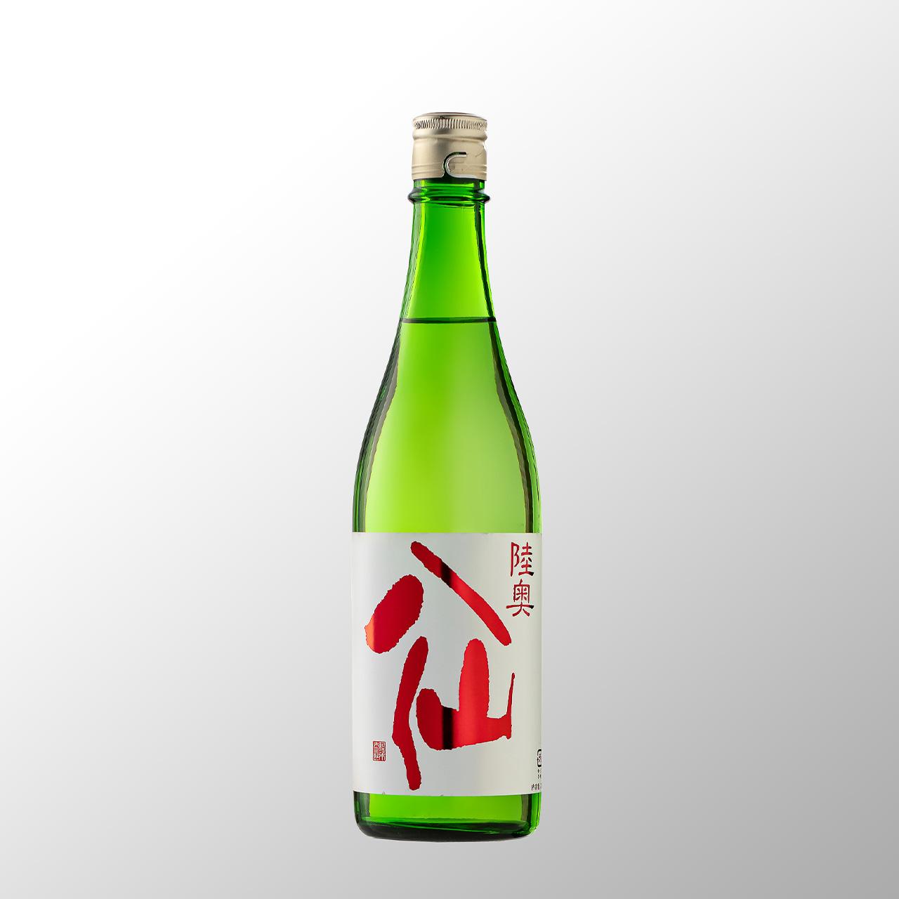 八仙<赤>特純(火入) 720