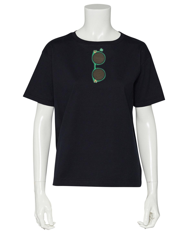 サングラスTシャツ