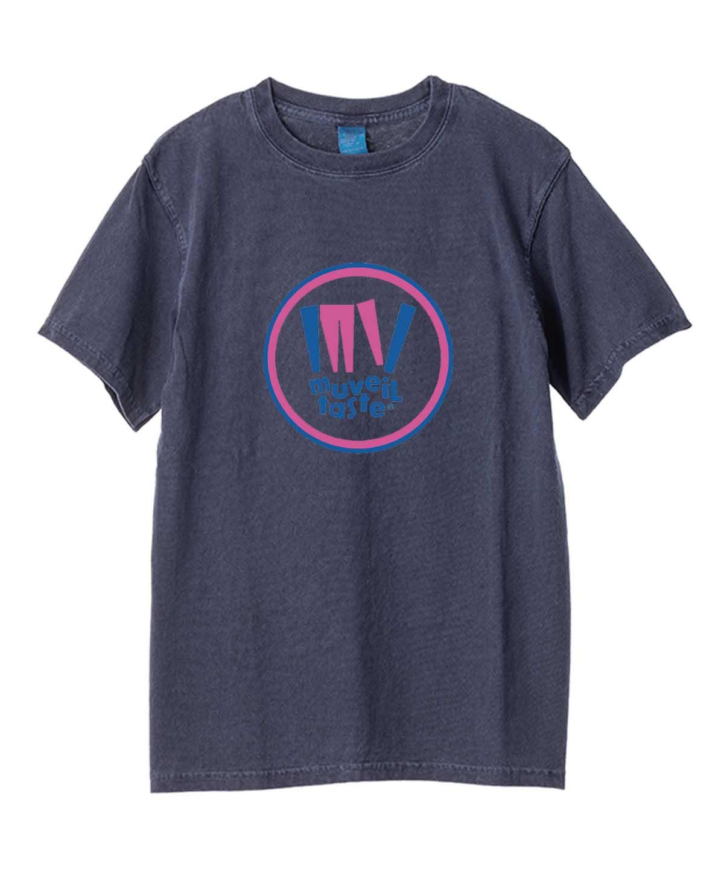 別注MUVEIL×Good On ロゴTシャツ