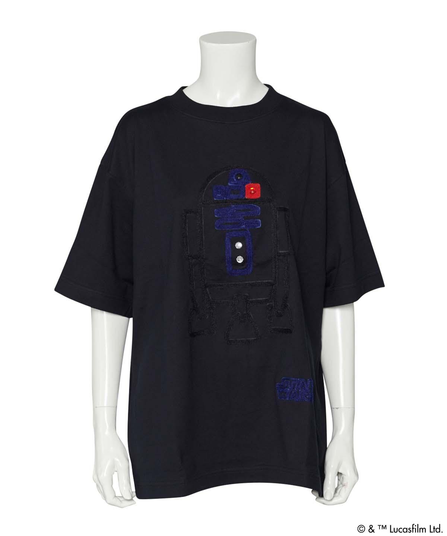 Star Wars R2-D2/ビッグTシャツ