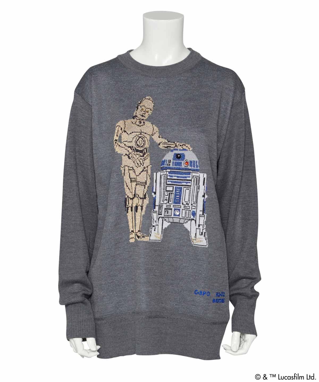 Star Wars C-3PO・R2-D2/ビッグニット