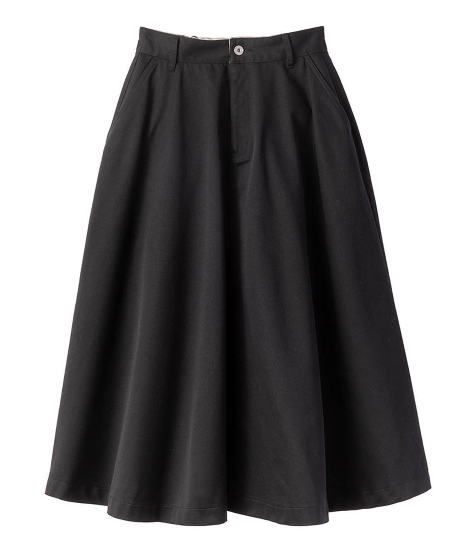 ディッキーズコラボチノスカート
