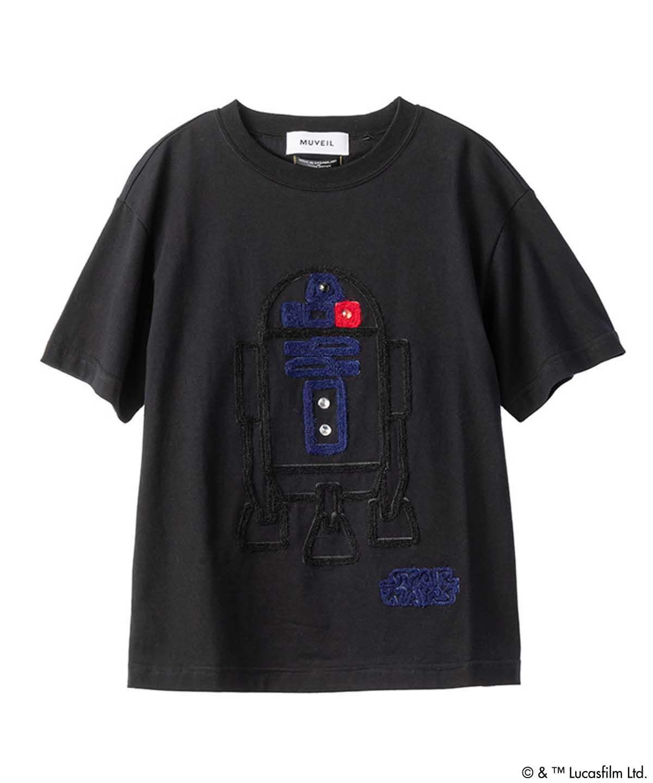 Star Wars R2-D2/Tシャツ
