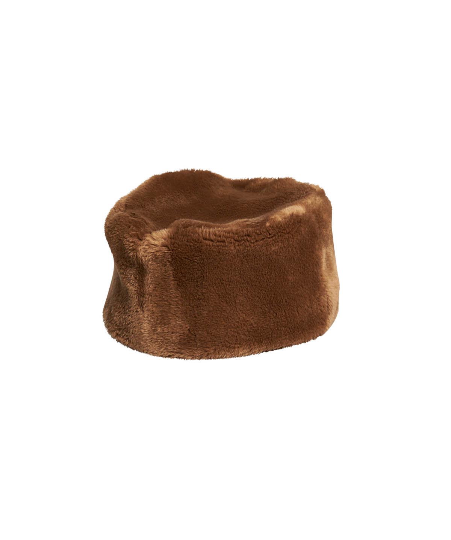 エコファー帽