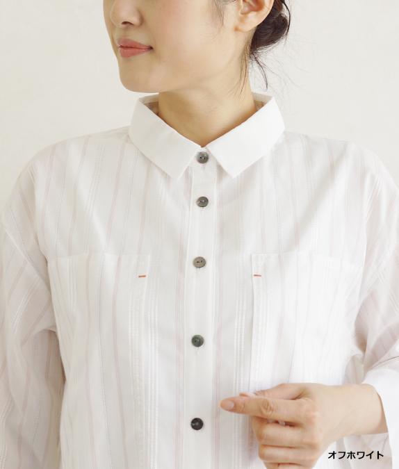 キラッとシャツ