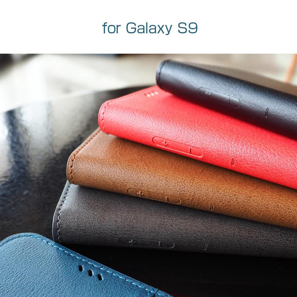 araree MUSTANG DIARY【Galaxy S20 Ultra 手帳型ケース】 プレミアム レザー  Galaxy S20 | S20+ | S20 Ultra 5G | S10 | S10+ | S9 | S9+ | S8 | S8+
