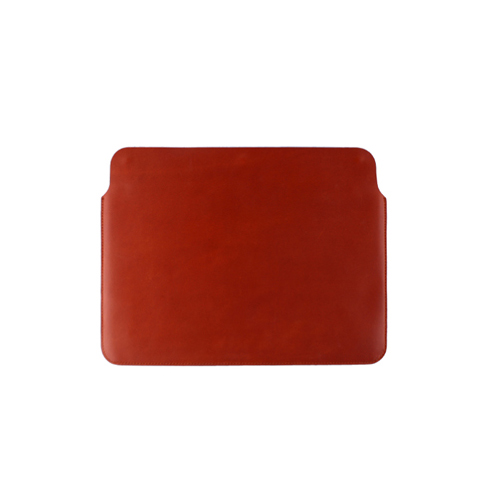 送料無料【MacBook Air対応】本革インナーケース LAYBLOCK Classic Slim(レイブロック クラシックスリム)天然牛革 スナップボタン 本革