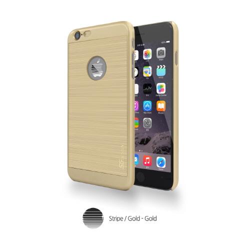 iPhone6s Plus/6 Plus ケース SG ALU ロゴイルミネーション(エスジー アル)アイフォン