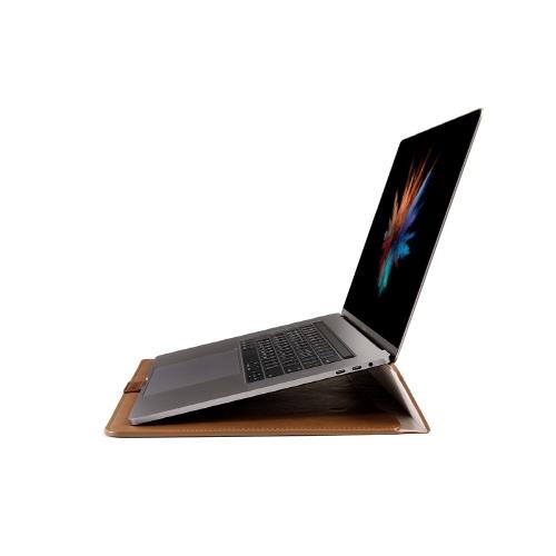MacBook Pro 15インチ 専用 BEFiNE スタンドポーチ2 マックブック プロ ケース カバー
