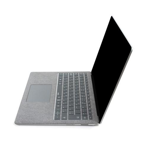 Surface Laptop2 / Surface Laptop キーボードカバー キーボード保護シート BEFiNE キースキン サーフェス ラップトップ マイクロソフト