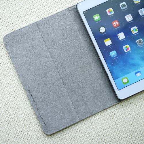 iPad mini3/ iPad mini2 ケースararee Blossom Diary(アラリー ブロッサムダイアリー)