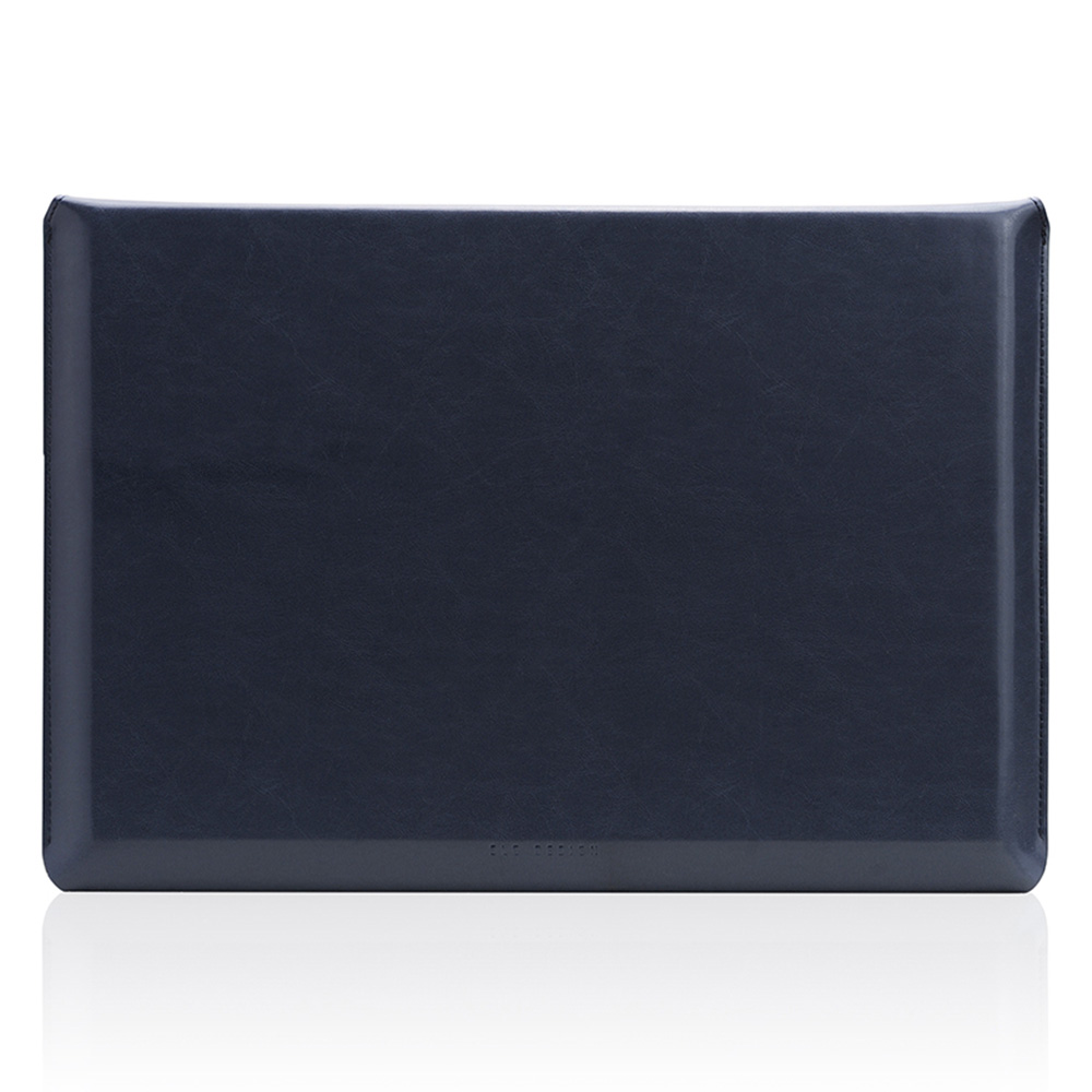 MacBook Pro 15インチ ケース SLG Design レザー ポーチ マックブック 保護カバー