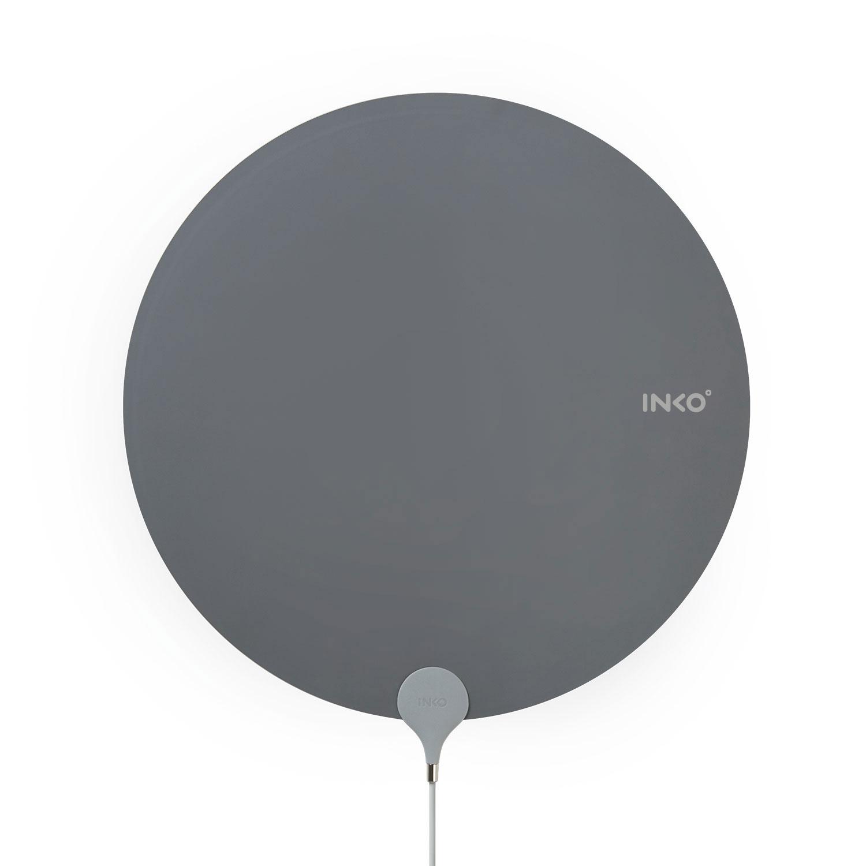 【2020年度モデル】厚さ1ミリの薄いヒーター USBヒーター INKO Heating Mat Heal(インコ ヒーティングマット ヒール)インクで温める 電磁波ゼロ【送料無料】