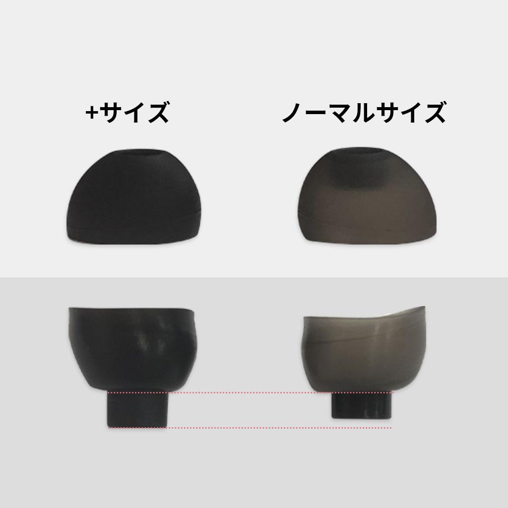 Padmate Pamu Mini 完全ワイヤレスイヤホン【Qualcomm QCC3020搭載/10時間再生/IPX6】
