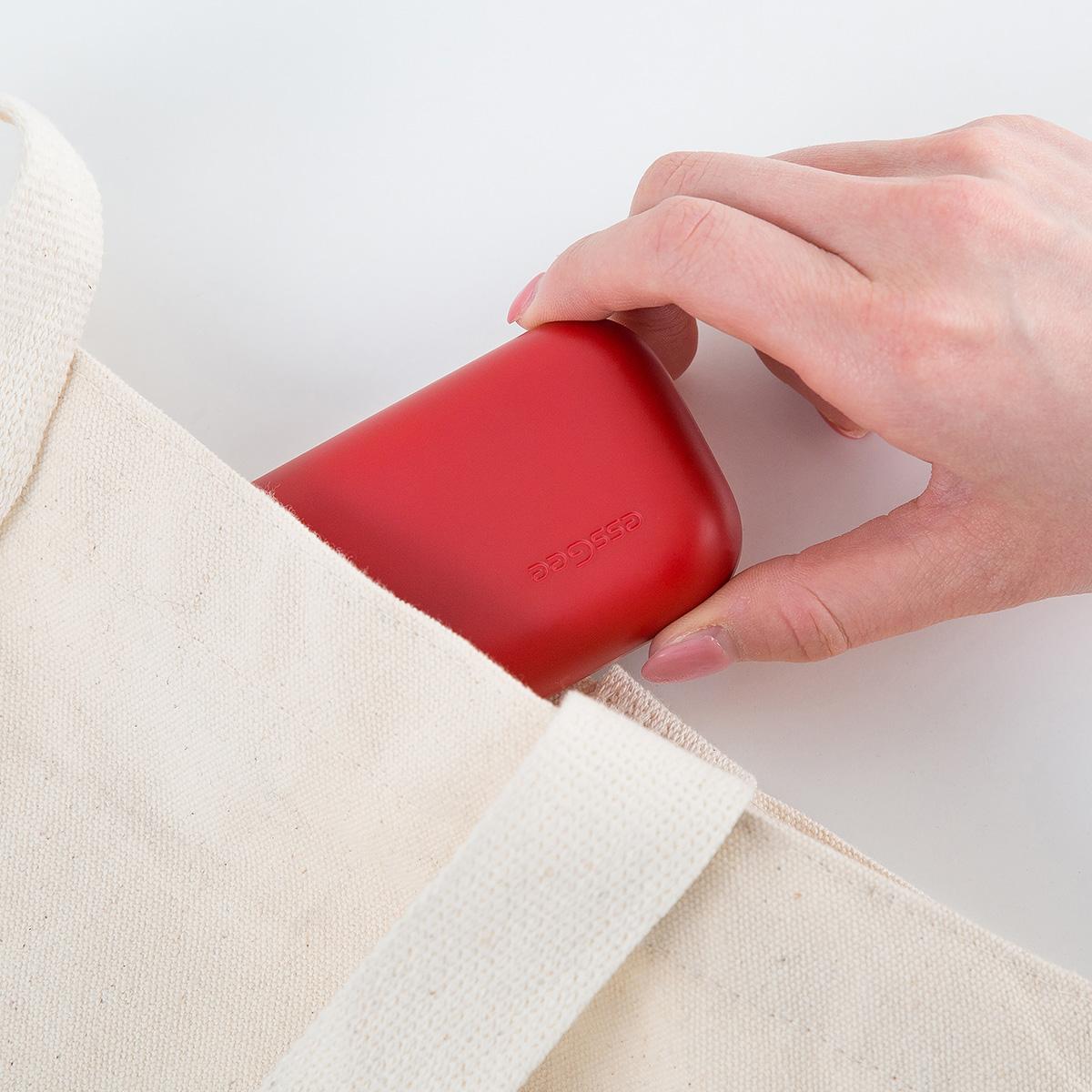 【テレビ番組でご紹介】essGee UVマルチ除菌器 ポケットドクター【10秒で最大99.9%除菌】