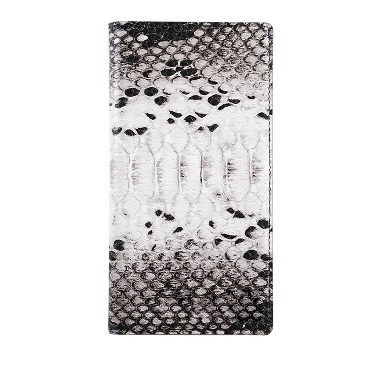 Xperia XZ1 ケース 手帳型 GAZE Mods Snake Diary(ゲイズ モッズスネイクダイアリー)エクスペリア エックスゼットワン カバー SO-01K SOV36 701SO