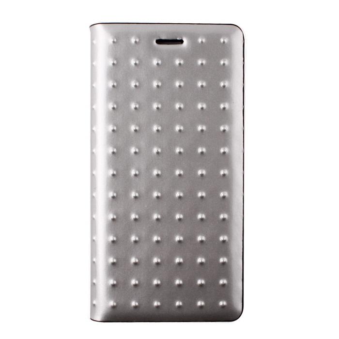 iPhone6s Plus/6 Plus ケース GAZE Glossy Dot Diary(ゲイズ グロッシードットダイアリー)アイフォン
