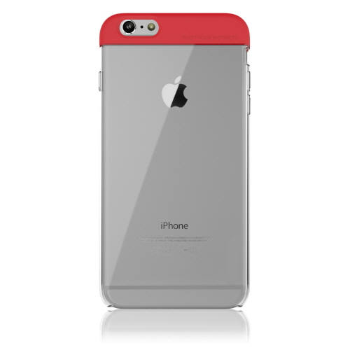 iPhone6s/6 ケース araree Pops Bar(アラリー ポップスバー) アイフォン