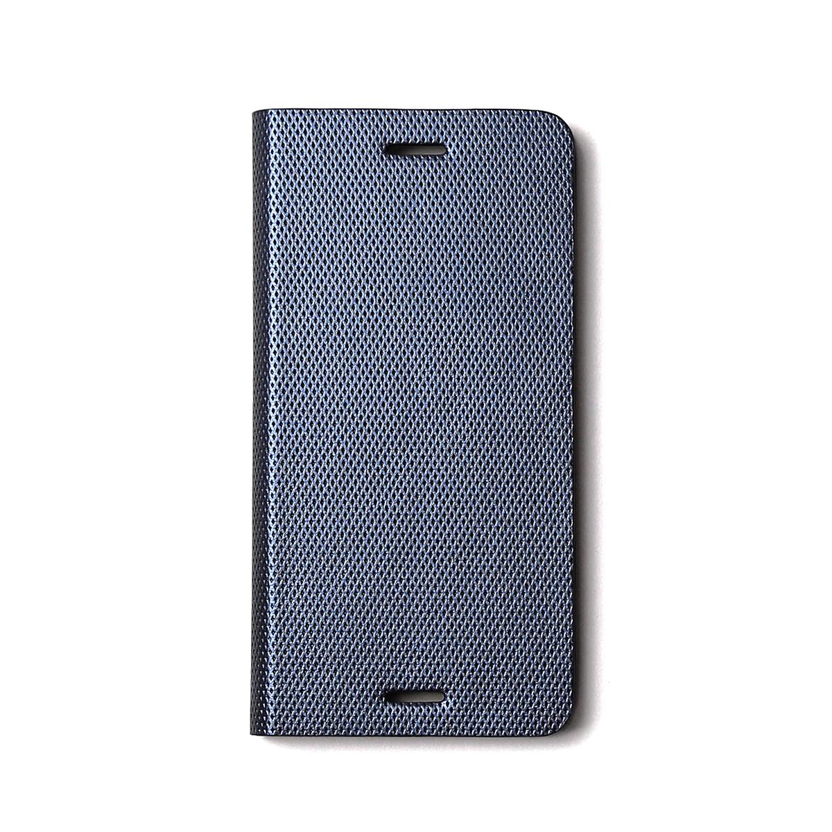 Xperia X Performance ケース 手帳型 ZENUS Metallic Diary(ゼヌス メタリックダイアリー)エクスペリア エックス パフォーマンス SO-04H SOV33 502SO カバー