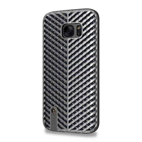 Galaxy S7 edge ケース STI:L KAISER(スティール カイザー)ギャラクシー エスセブン エッジ
