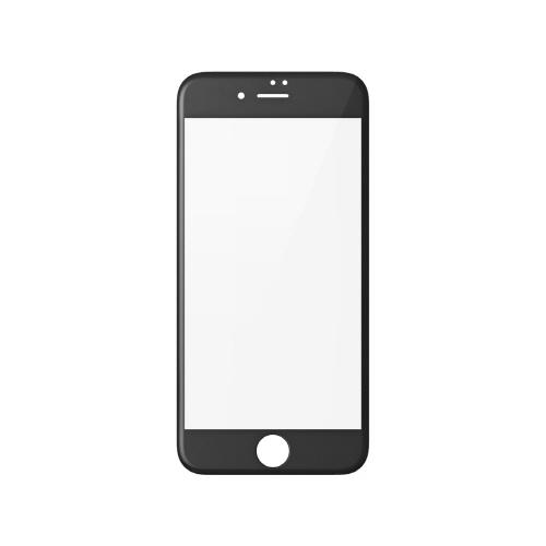 iPhone 8/7 Plus 強化ガラスフィルム araree Core Platinum(アラリー コアプラチナム)アイフォン 全面保護 液晶保護