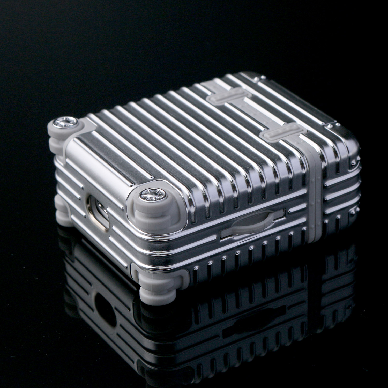 MIAK AirPods キャリーケース スーツケース