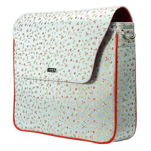 B2903 パソコンバッグ 女性用 ナタリ-(Natalie)-Silk風 <br>おしゃれなPCバッグ! PCバッグがファッションの引き立て役に! abbi newyork pc バッグ 女性用 新生活