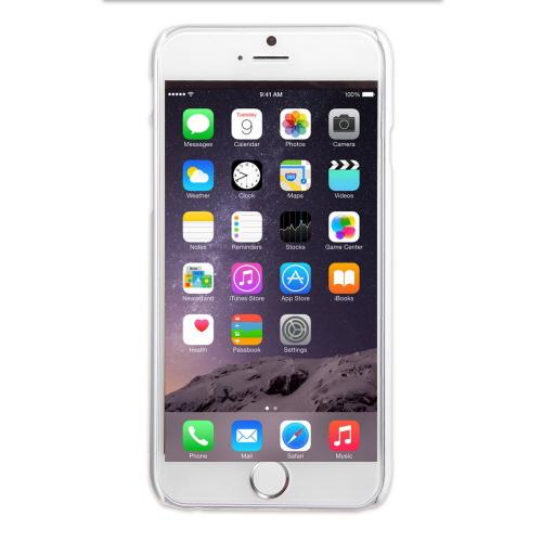 iPhone6s/6 ケース 天然木 Man&Wood Azalea (マンアンドウッド アザレア)アイフォン