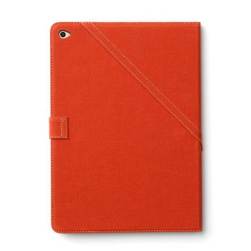 【iPad Air 2 ケース】ZENUS Cambridge Diary(ゼヌス ケンブリッジダイアリー)