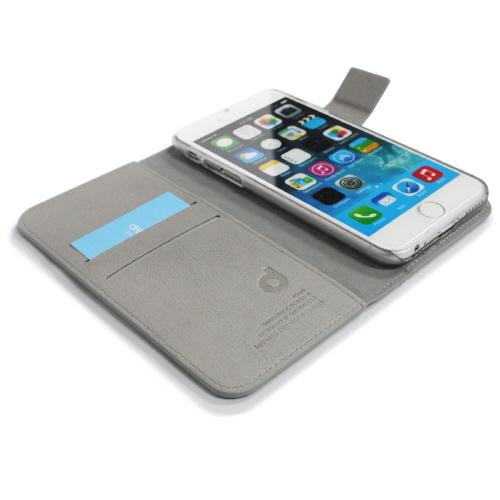 iPhone6s Plus/6 Plus ケース DreamPlus Arena Jacket Diary(ドリームプラス アレナジャケットダイアリー)アイフォン