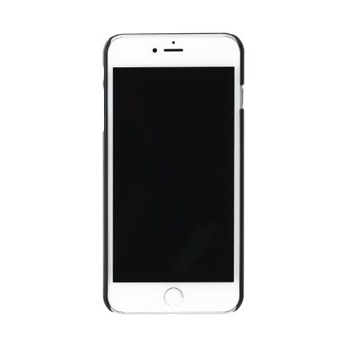 【iPhone SE 第2世代 (SE2) / 8 / 7 ケース】Man&Wood Ampero【木製(ウッド)ケース】