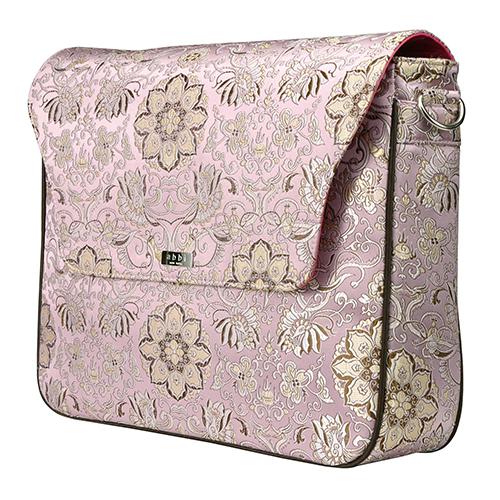A122 パソコンバッグ 女性用PCバッグ シエナ(Sienna)-Silk風  おしゃれなPCバッグ!PCバッグがファッションの引き立て役に!  abbi newyork pc バッグ 女性用 新生活