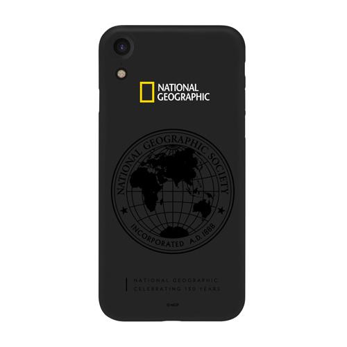 iPhone SE 第2世代 se2 ケース iPhone XR ケース iPhone 8 / 7 ケース National Geographic 130th Anniversary case Ultra Slim Fit(ナショナル ジオグラフィック 130周年 アニバーサリーケース ウルトラスリムフィット)アイフォン カバー スマホケース ナショジオ