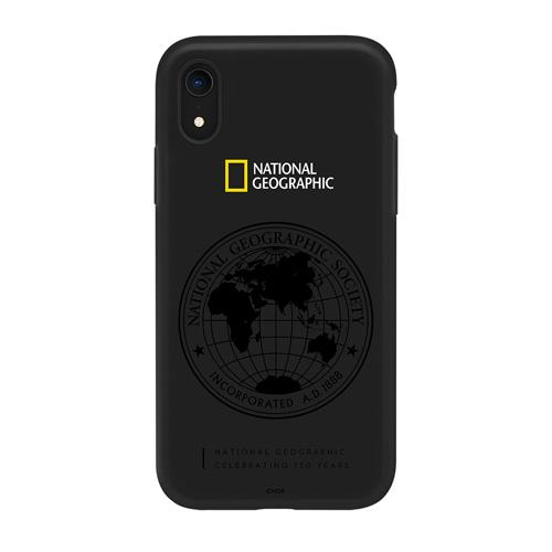 iPhone SE 第2世代 se2 ケース iPhone XS/X ケース iPhone XR ケース iPhone XS Max ケース iPhone8/7 ケース カバー iPhone8Plus/7Plus ケース National Geographic 130th Anniversary case Double Protective アイフォン カバー ナショジオ