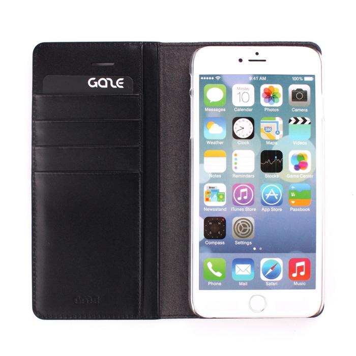 iPhone6s Plus/6 Plus ケース GAZE Bubbly Diary(ゲイズ バブリーダイアリー)アイフォン