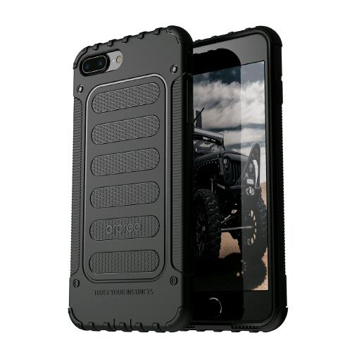 iPhone 8 Plus / 7 Plus ケース araree Wrangler Fit(アラリー ラングラーフィット)アイフォン カバー