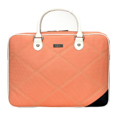 B2501P パソコンバッグ女性用Erin Briefcase PINK おしゃれなPCバッグ!PCバッグがファッションの引き立て役に