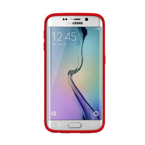 Galaxy S6 edge ケースararee Amy Bar(アラリー エイミーバー)