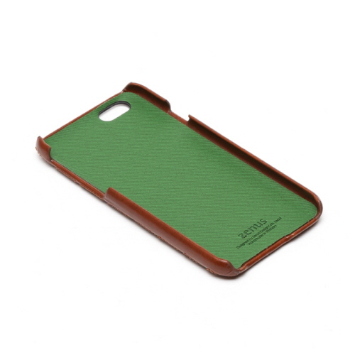 iPhone6s Plus/6 Plus ケース ZENUS Croco Quilting Bar(ゼヌス クロコキルティングバー)アイフォン