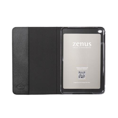 iPad mini 4 ケース ZENUS  Herringbone Diary(ゼヌスヘリンボーンダイアリー)アイパッドミニ 手帳型