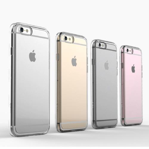 iPhone6s/6 ケース innerexile Hydra 2K クリア(インナーエグザイル ハイドラ ツーケー)