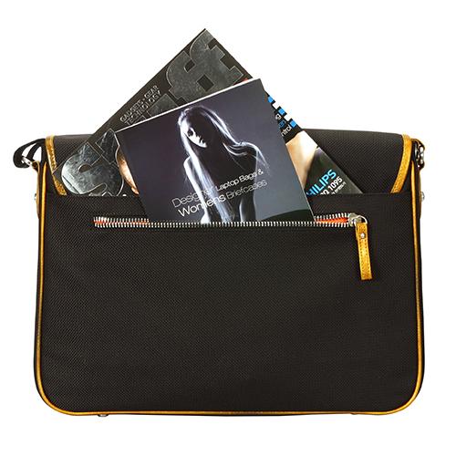 B3301Y パソコンバッグ キャリー・スリムキャリア ゴールド PCバッグ キャーリングバッグ pc バッグ 女性用 新生活
