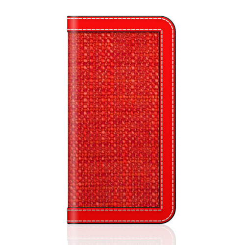 iPhone SE/5/5s ケース SLG Design D5 Edition Calf Skin Leather Diary (カーフスキンレザーダイアリー)アイフォン 本革