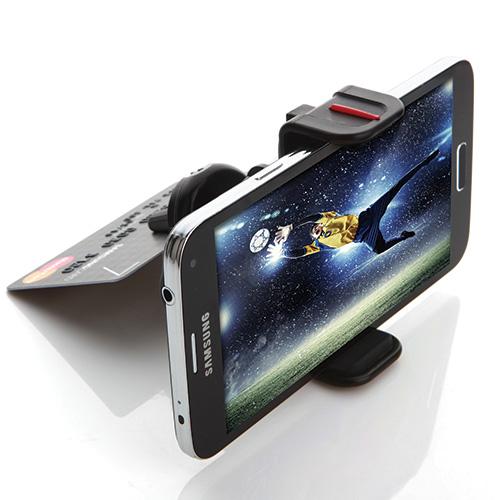 【exogear】Exomount Touch Air (エクソマウントタッチエア)車載用スマートフォンホルダー