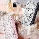 iPhone SE 第2世代 se2 ケース iPhone 8/7ケース 手帳型 abbi Lace Diary(アビィ レースダイアリー)アイフォン カバー