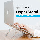 Hyper 折りたたみ ノートパソコンスタンド HyperStand PCスタンド