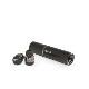 ブルートゥース イヤホン 完全ワイヤレスイヤホン Beat-in Stick Black Edition(ビートイン スティック ブラックエディション)超小型 左右独立 完全独立 コンプライ 無線イヤホン  Bluetooth