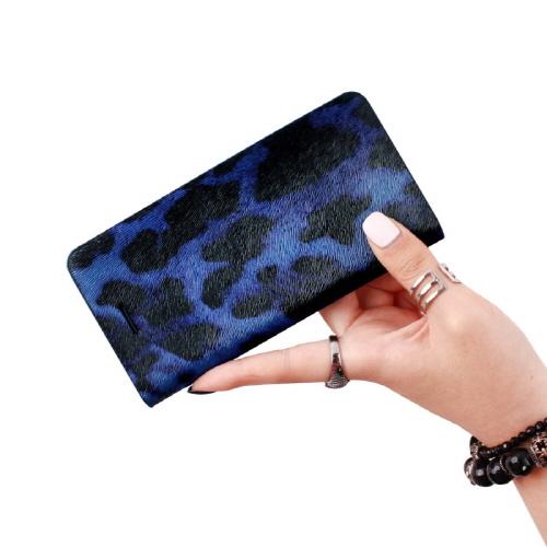 iPhone6s/6 ケース GAZE Leopard Diary(ゲイズ レオパードダイアリー)アイフォン