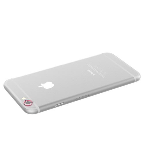 iPhone6s Plus/6 Plus Plusararee Metal Ring SET(アラリー メタルリング セット)2色セット アイフォン